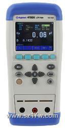 AT826 手持LCR數字電橋 AT826 參數  價格   說明書