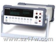 GDM-8251A 5位半(120,000位数)双显示数字电表 GDM-8251A   参数   价格   说明书