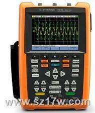 U1610A 手持式示波器 手持式示波器