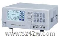 LCR-800系列数字电桥 LCR-821、LCR-819/829、LCR-817/827、LCR-816/826  参数  价