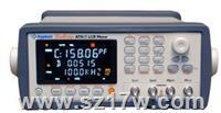 AT817D LCR 数字电桥 AT817D    参数   价格   说明书