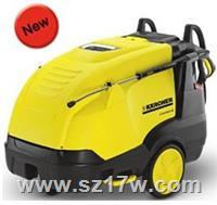 熱水高壓清洗機 HDS12/18-4S  說明書  參數  上海價格