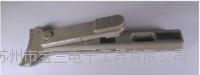 苏州杉本出售日本福乐晶片夹M100-200L