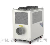 冬夏SAC-140移动式工业冷风机岗位空调