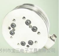 日本blautotec杉本直销6轴力传感器SI-475-20..
