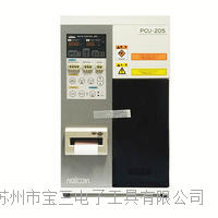 PCU-205杉本代理MALCOM马康锡膏粘度计