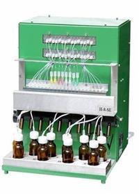 H-8型核酸合成仪,德国K&A合成仪,DNA合成仪 H-8型核酸合成仪