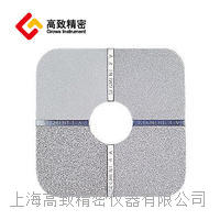 易高喷丸/抛丸表面粗糙度比较板 E125-1  E125-2