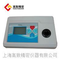 台式微机型铂-钴色度仪 BSD-500型