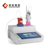 自动电位滴定仪 ZDJ-4A