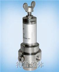 调压器型号 R71