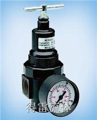 外部信号反馈减压阀