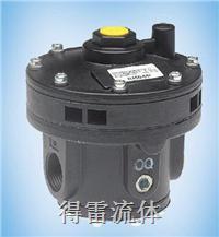 气控比例减压阀 R460