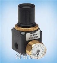 微型精密减压阀 R306/R308