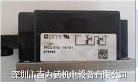 IXYS 模块IXYS MCC312-16IO1  整流器 PD100KN16    模块IXYS MCC312-16IO1  整流器 PD100KN16