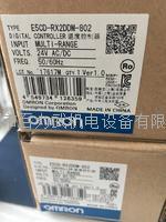 欧姆龙温控器 E5CD-RX2DDM-802 欧姆龙温控器 E5CD-RX2DDM-802