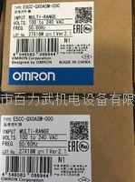 欧姆龙温控器 E5CC-QX0ASM-000   欧姆龙温控器 E5CC-QX0ASM-000