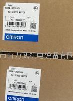 欧姆龙伺服 R88M-G20030H R7D-BP02H