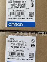 欧姆龙伺服 R88M-KE10030H-S2-Z