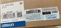 欧姆龙PLC CJ1W-ID233