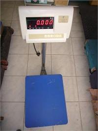 电子计数台秤 TCS