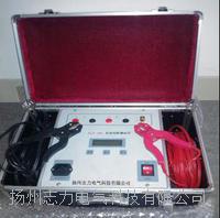 SZZC-E变压器感性负载直流电阻测试仪 SZZC-E