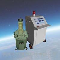 HYG系列智能逐级耐压试验台 HYG系列