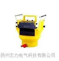 SHY-120三合一简易式母线加工机