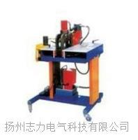 CHB-200型三合一一体式母线加工机