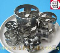 304不锈钢鲍尔环填料