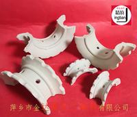 陶瓷异鞍环填料