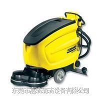 手推式洗地吸干机 BD55/60W