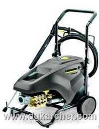 德国凯驰牌HD7/11-4超耐用型高压清洗机