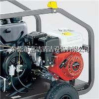 柴油加热式高压清洗机