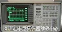 频谱分析仪维修8593E 音频分析仪维修