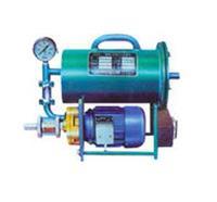 YLA单极手提式滤油机