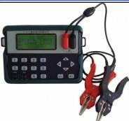 CR-AR01智能电池内阻测试仪  CR-AR01