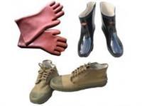 绝缘手套/绝缘靴/绝缘鞋