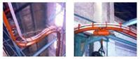 TBQHX-3H-100多极铜排板式滑触线 TBQHX-3H-100多极铜排板式