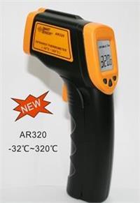 -32℃~320℃迷你红外测温仪 AR320
