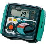 日本共立漏电开关测试仪_KYORITSU漏电保护器测试仪 MODEL5406A