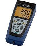 日本克列茨接触型测温仪_KYORITSU温度表 5523