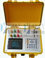 BDS-II变压器容量及空负载特性测试仪,变压器容量特性测试仪 BDS-II