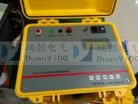 HTNL-VI水内冷发电机绝缘电阻测试仪 HTNL-VI