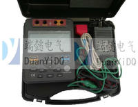 TE8672绝缘电阻测试仪