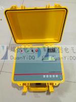 TE2385水内冷发电机绝缘电阻测试仪 TE2385