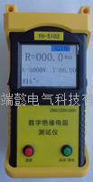 YH-5103智能兆欧表,高压绝缘电阻测试仪,数字式绝缘电阻测试仪 YH-5103