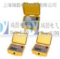 高低压计量装置综合测试系统