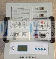 自动抗干扰精密介质损耗测量仪 SDY2801