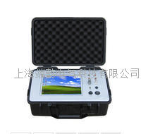 触摸屏式电缆故障测试仪 SDY845A